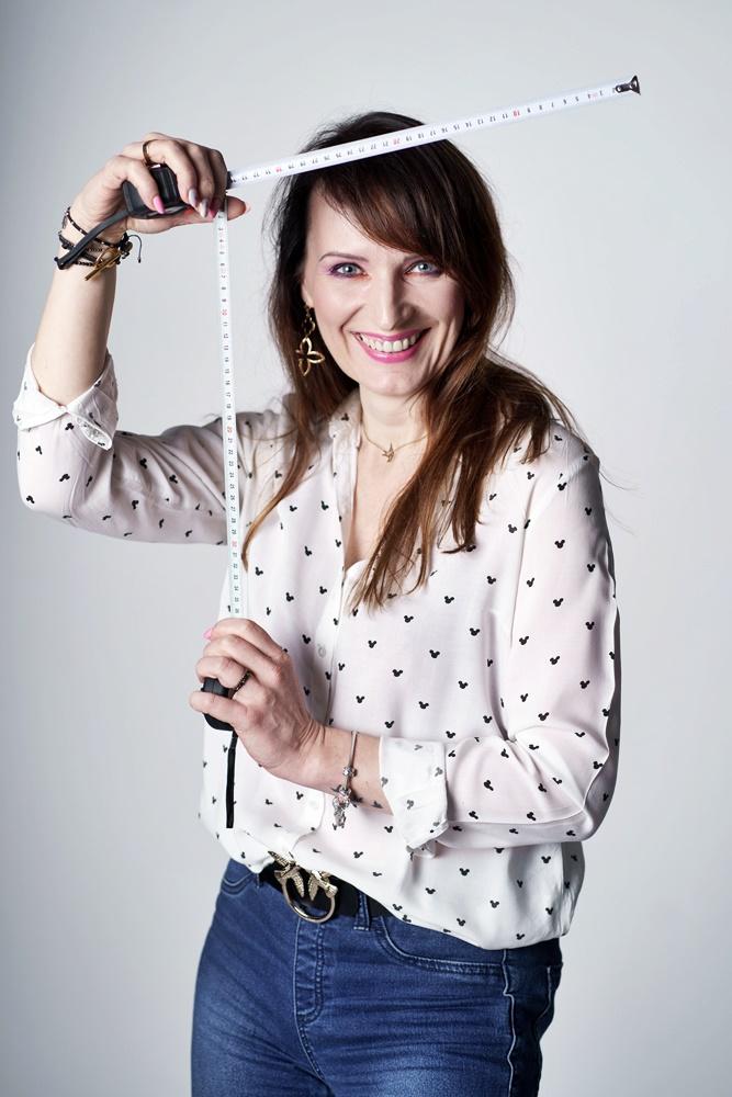 Architekt Wnętrz z Krakowa - Monika Bartosik